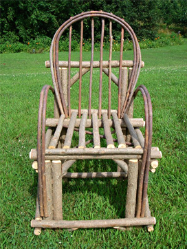 Item# 201 - Garden Chair