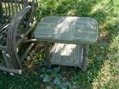 Item# 349 - Parkridge End Table