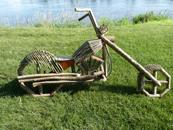 Item# 924 - Freedom Roads Chopper